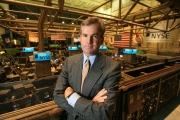 Gregory Johnson CEO Of Franklin Resources @ NYSE /  Client - Franklin Resources
