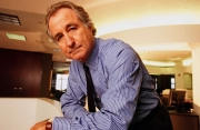 Bernard Madoff - Founder, Madoff Investments Now In Jail for Fraud /  Client - Investment News