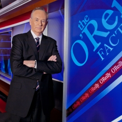 Bill OReilly /  Client - Multichannel News