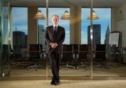 Brian Duperreault - CEO - Marsh  &  McLennan /  Client - Risk  &  Insurance Magazine