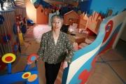 Carol Enseki - President Of Brooklyn Childrens Museum /  Client - Chronicle Of Philanthropy
