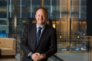 Chris Willcox - CEO, Global Investment Management , JP Morgan /  Client - Pensions  &  Investment Age