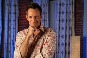 Clinton Kelly - Host Of What Not to Wear /  Client - Lundwall Communications