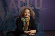 Donna Lieberman - / Executive Director, NY Civil Liberties Union /  Client - ABA Law Journal