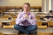 Karl Okamoto - Law Professor, Drexal University /  Client - ABA Law Journal