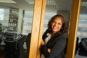 Kim Keenan, General Counsel, NAACP /  Client - ABA Law Journal