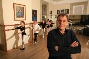 Mark Aubel - Dance Teacher /  Client - Chronicle Of Philanthropy