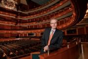 Peter Hansen - Sr VP Of Development, NJ Performing Arts Center /  Client - Chronicle Of Philanthropy
