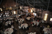 Annual Fundraising Dinner /  Client - Poets House