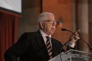Carl Bernstein - Journalist Author @ Ciprianis /  Client - Pageant Media