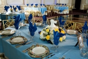 Fountainhead Catering Hall /  Client - Westchester Lawyers Association