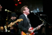 Glenn Frey Of the Eagles @ The Met /  Client - Baron Fund