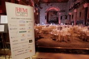 HFM Awards Dinner - Ciprianis /  Client - Pageant Media