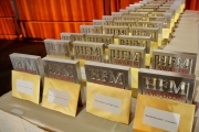 HFM Awards Dinner /  Client - Pageant Media