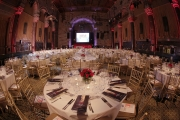 HFM Dinner @ Ciprianis /  Client - Pageant Media