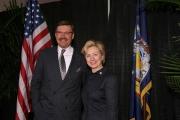 Hillary Clinton /  Client - Gavin Anderson PR