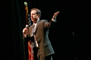 Jerry Seinfeld @ The Met /  Client - Baron Fund