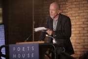 Mark Doty - Poet /  Client - Poets House