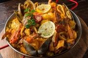 CafeColonialRestaurantGrill_PaellaMarinera_06