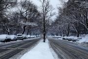 Riverside Drive - New York City